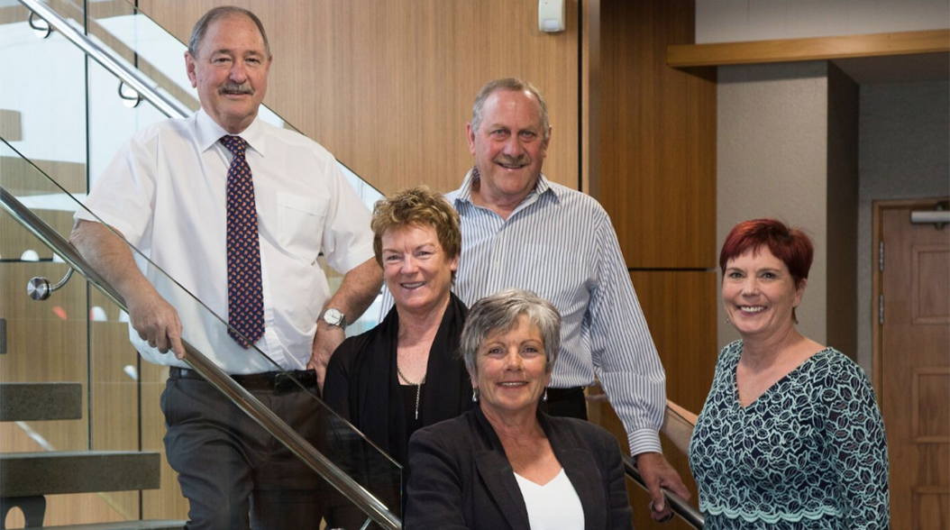 Unison Ownership Review – Hawke's Bay Power Consumers' Trust hears the submissions