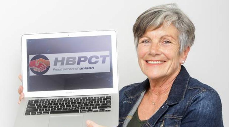 HBPCT