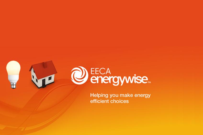 EECA Energy