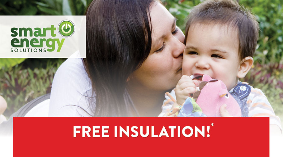 Free Insulation