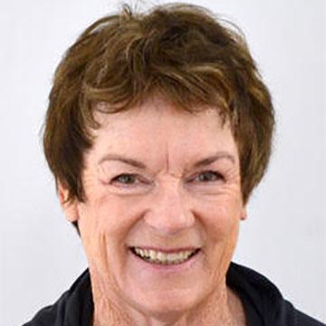 Barbara Arnott