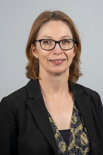 Kirsten Westwood